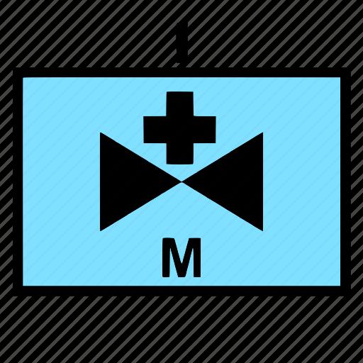 aviation, medical, medium, military, nato, rotary, wing icon