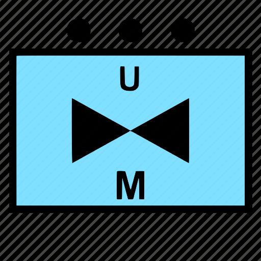 aviation, medium, military, nato, rotary, section, wing icon