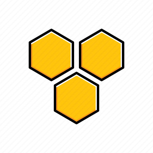 Bee, hive, nature icon - Download on Iconfinder