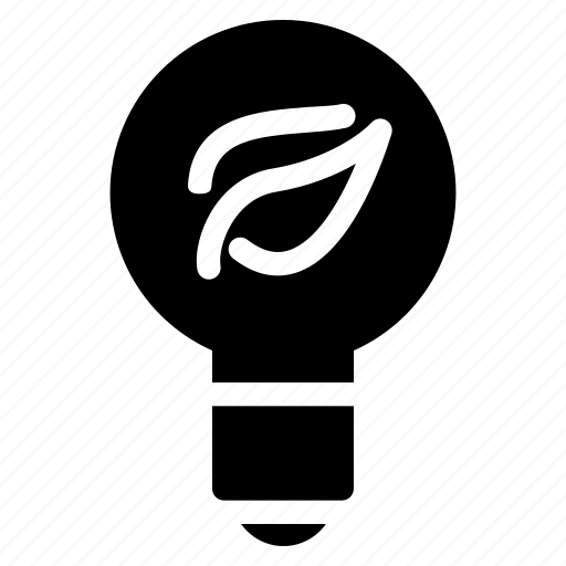 bulb, bulbleaf, conservation, creative, electric, electricity, energy, grid, guardar, lamp, leaf, light, power, save, shape icon