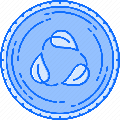 Cycle, eco, ecology, green, leaf, nature icon - Download on Iconfinder