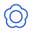 flower, nature, plant, spring icon