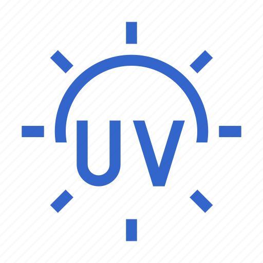 protection, radiation, ray, skin, sun, ultraviolet, uv icon