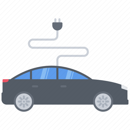 Car, eco, ecology, electric, green, nature icon - Download on Iconfinder