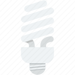 bulb, eco lightbulb, electric bulb, energy saver, light bulb icon