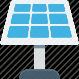 renewable energy, solar cell, solar energy, solar panel, solar system icon