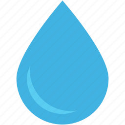 blood drop, drop, droplet, oil drop, water drop icon