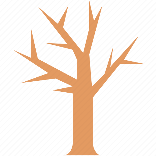 autumn tree, ecology, forest, tree, wood icon