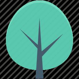 foliage, greenery, leaf, shrub leaf, tree leaf icon