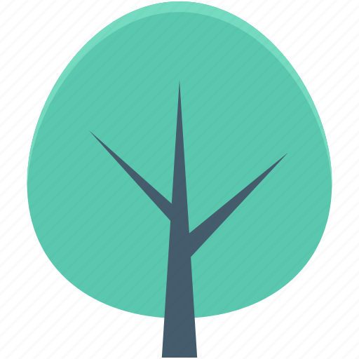 foliage, greenery, leaf, shrub leaf, tree leaf icon