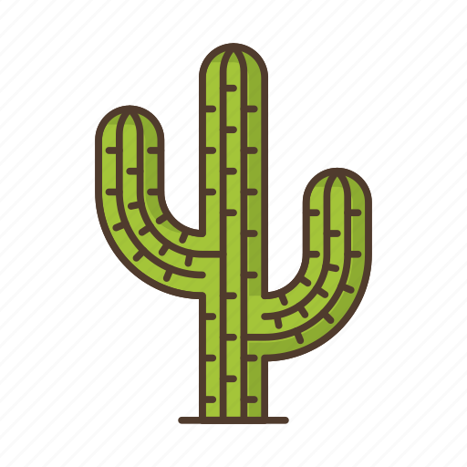 cactus, desert, nature, plant, tree icon