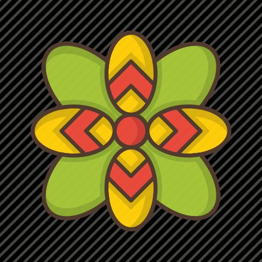 flower, flowers, garden, nature, plant icon