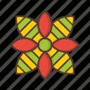 flower, flowers, garden, green, nature, plant