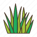 garden, gardening, grass, nature, plant icon