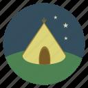 camp, camping, holiday, nature, summer, tent, vacation