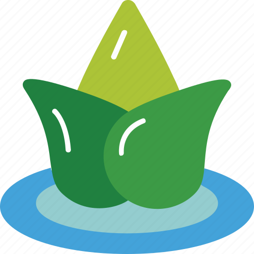 flower, lily, lotus, nature, water lily icon