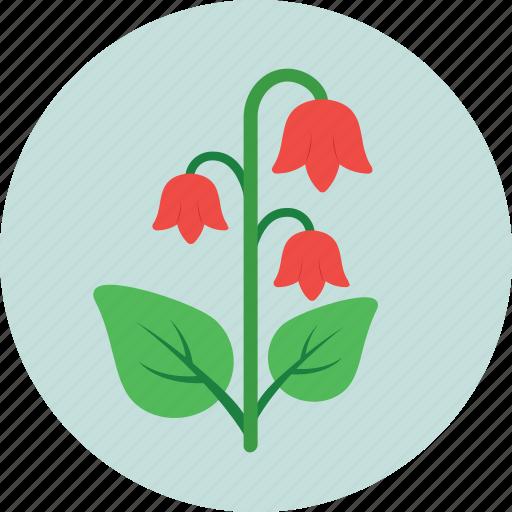 Blossom, flower, flower bud, nature, tulip icon - Download on Iconfinder