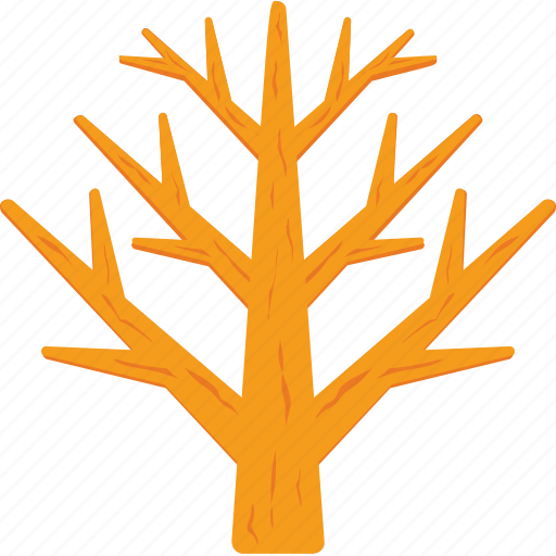 autumn, fall, forest, tree, wood icon