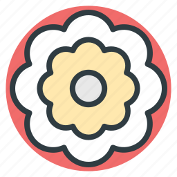 chinese flower, decoration, flower beauty, nature inspiration icon