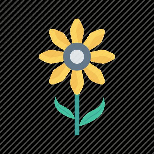 Bloom, flower, garden, nature, park icon - Download on Iconfinder