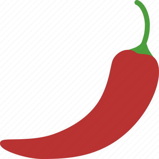 chili, hot, jalapeno, pepper, red, spice, spicy icon