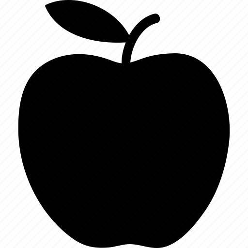 apple, big, delicious, education, fruit, new york, organic icon