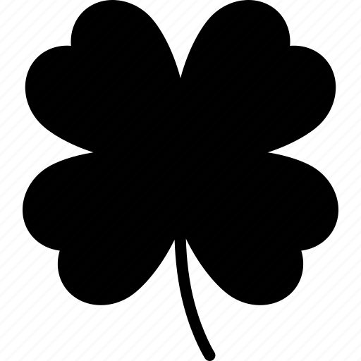 clover, good, irish, luck, lucky, shamrock, st patricks day icon