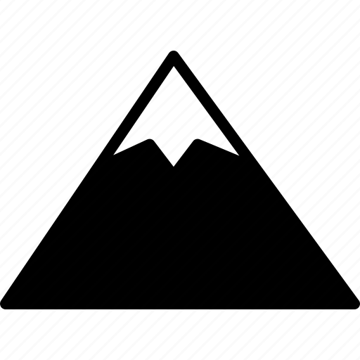 climb, everest, hill, mount, mountain, peak, tall icon