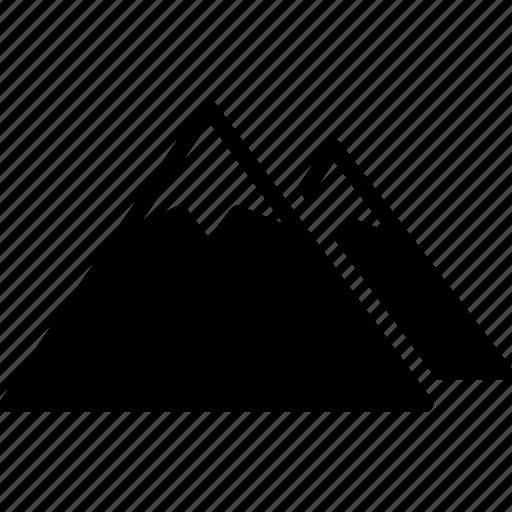climb, everest, hill, mount, mountain, mountains, peak icon