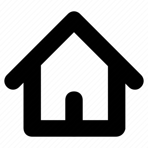 building, cottage, home, house, villa icon