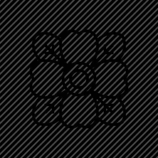 Flower, garden, nature icon - Download on Iconfinder