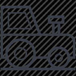 automobile, jeep, luxury car, travel, vehicle icon