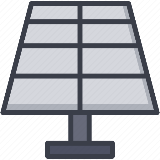 renewable energy, solar cell, solar energy, solar panel, solar power icon