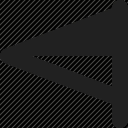 echo, flag, nautical icon