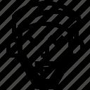 andrew, arrow, beard, long, tease icon