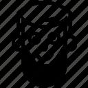 abu, avatar, beard, happy icon