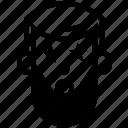 abu, star icon