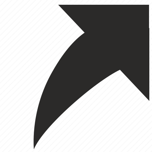 arrow, forward, next, operation, right icon