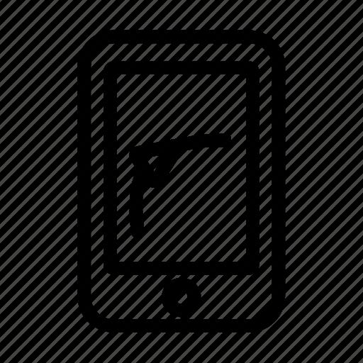 gps, gps device, gps tracker, navigation icon
