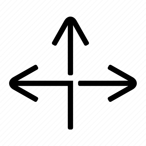 arrow, back, left, navigation, right icon