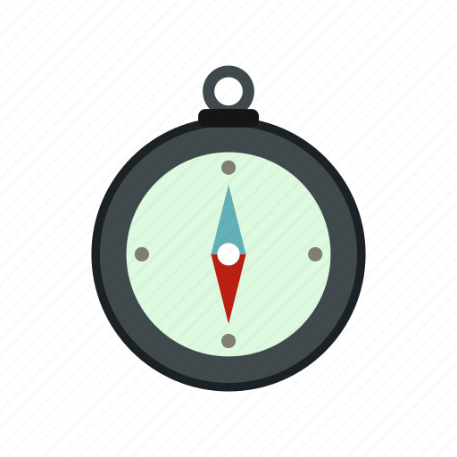 adventure, compass, east, map, north, south, travel icon