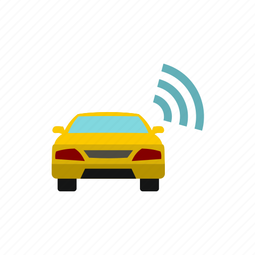 car, direction, jps, ordering, pin, road, taxi icon
