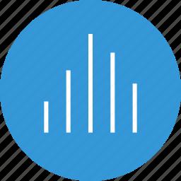 bars, data, interface, nav, navigation, ui, up icon