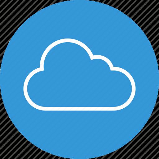 cloud, data, interface, nav, navigation, save, ui icon