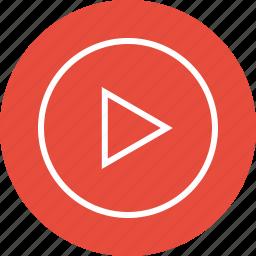 interface, media, nav, navigation, now, play, ui icon