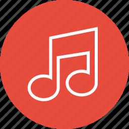 interface, music, nav, navigation, play, player, ui icon