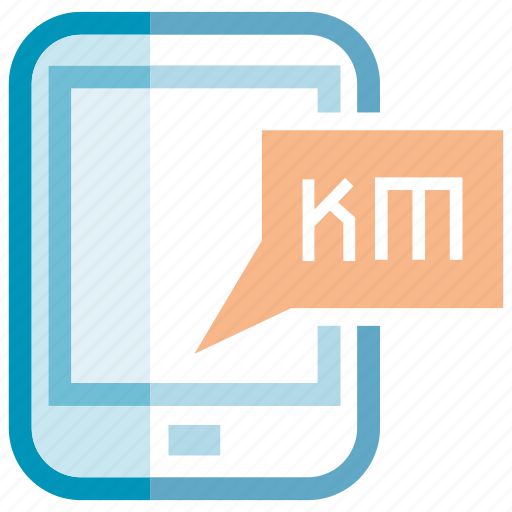 communicate, meter, mobile, phone icon