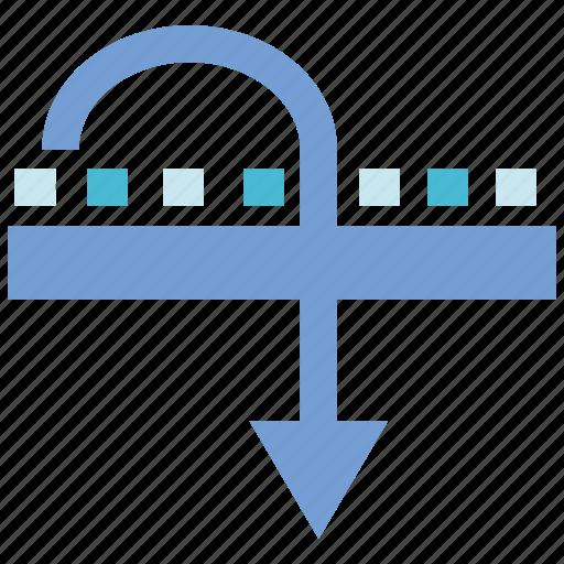 path, route icon