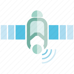 communication, satellite, signal icon