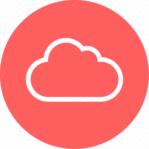 cloud, data, guardar, save, upload icon